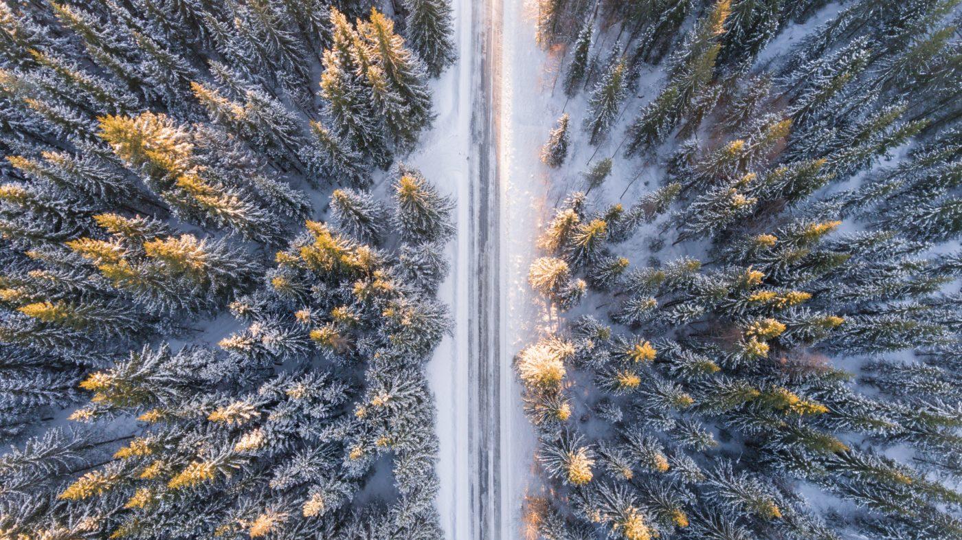 Vinterlagring for kjøretøy mc moped atv