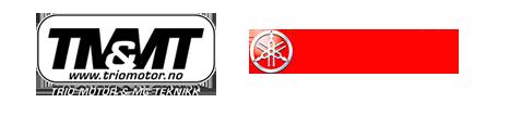 Trio Motor & Mc Teknikk AS – Yamaha-forhandler motorsykler, moped, atv, Drammen og Lier